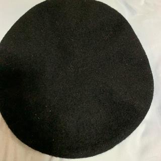 スライ(SLY)のSLY ニット帽(ハンチング/ベレー帽)