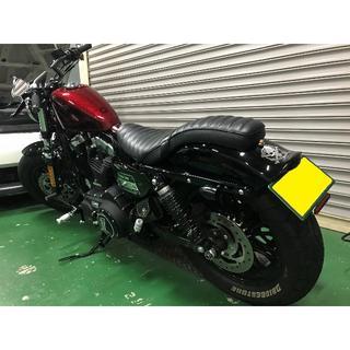 Harley Davidson - カスタム多数 2017y ハーレーダビッドソン フォーティエイト XL1200X