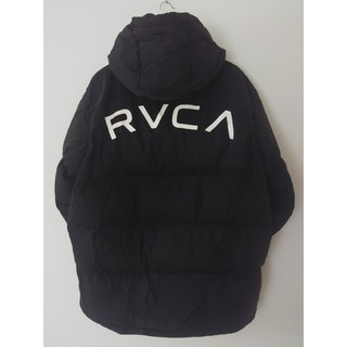RVCA - RVCA ルーカ / PUFFA JACKET size L