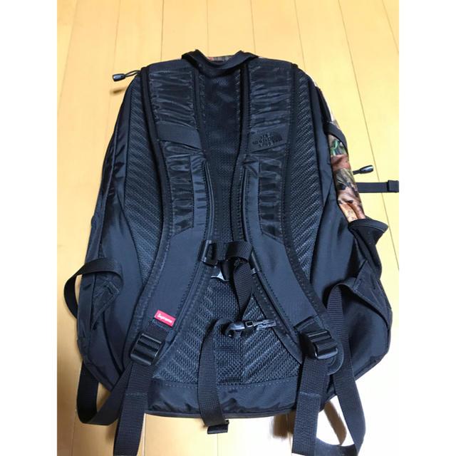 Supreme(シュプリーム)のSupreme The North Face Pocono Backpack  メンズのバッグ(バッグパック/リュック)の商品写真