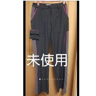 マリクレール(Marie Claire)のマリークレール レディース ゴルフウェア パンツ M 未使用 冬物 防寒(ウエア)