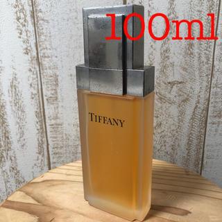 ティファニー(Tiffany & Co.)のティファニー オードトワレ アトマイザー 100ml(香水(女性用))