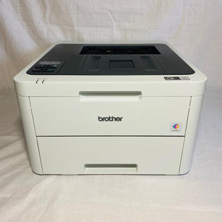 brother - 【美品・動作確認済】brother HL-L3230CDW レーザープリンタ