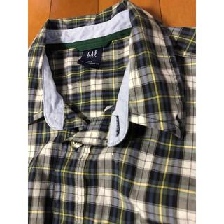ギャップ(GAP)のGAPシャツ160(ブラウス)