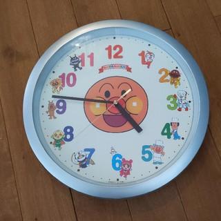 アンパンマン(アンパンマン)のまい様アンパンマン時計(キャラクターグッズ)