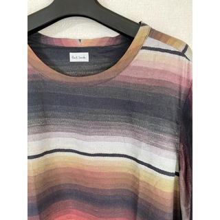 ポールスミス(Paul Smith)のふーにゃん様 Paul smithTシャツ & チャップリンTシャツ(Tシャツ/カットソー(七分/長袖))