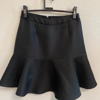 ノーブル(Noble)のスカート(ひざ丈スカート)