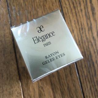 エレガンス(Elégance.)のエレガンス レヨン ジュレアイズ アイカラー 06(アイシャドウ)