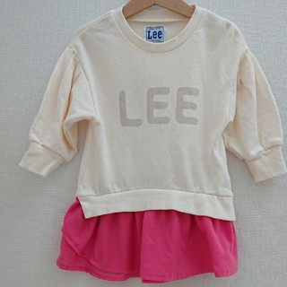 Lee - 90 アプレレクール Lee ワンピース