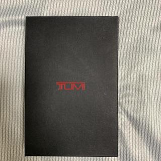 トゥミ(TUMI)のTUMI 折財布 トラベルポート(折り財布)