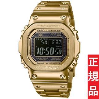 ジーショック(G-SHOCK)の特価 新品保証付 タグ付★G-SHOCK GMW-B5000GD-9JF(腕時計(デジタル))