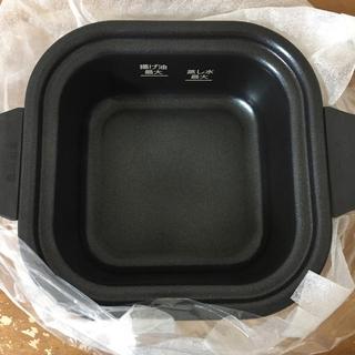 タイガー(TIGER)のタイガーマイコンクッカー深鍋(調理機器)