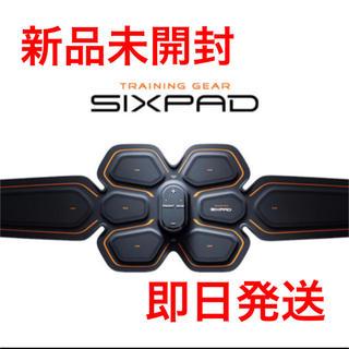 シックスパッド(SIXPAD)のシックスパッド SIXPAD アブズベルト S/M/Lサイズ (トレーニング用品)