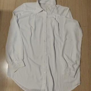オゾック(OZOC)の長袖シャツ(シャツ/ブラウス(長袖/七分))