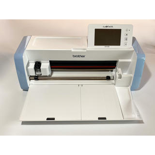 brother - brother scanncut SDX1000 カッティングマシン
