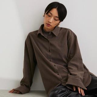 シェルターオリジナル(Shel'tter ORIGINAL)のシャツ(シャツ/ブラウス(長袖/七分))
