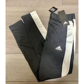 adidas - アディダス スポーツレギンス レディース Mサイズ