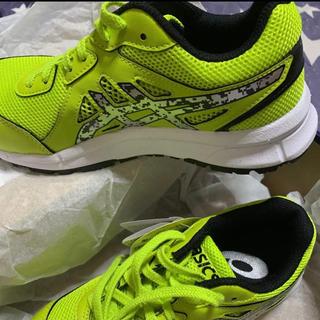 アシックス(asics)の作業靴 ワーキングシューズ アシックス asics 21.5センチ(その他)