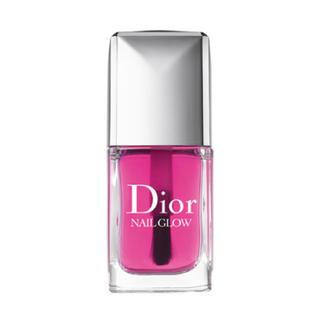 ディオール(Dior)のぽぽ様専Dior ネイルグロウ ネイル グロウ ディオール ヴェルニ(ネイルトップコート/ベースコート)