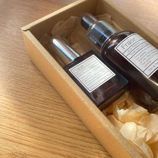 オゥパラディ(AUX PARADIS)のAUX PARADIS Fraise 香水 60ml (香水(女性用))