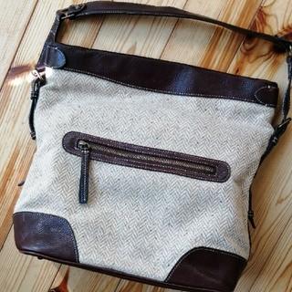 ツチヤカバンセイゾウジョ(土屋鞄製造所)の土屋鞄 ショルダーバッグ(ショルダーバッグ)