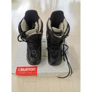 バートン(BURTON)のBURTON スノーブーツ(未使用品)(ブーツ)