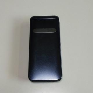 エーユー(au)のKYF37 SIMフリー GRATINA 4G法人モデル(携帯電話本体)