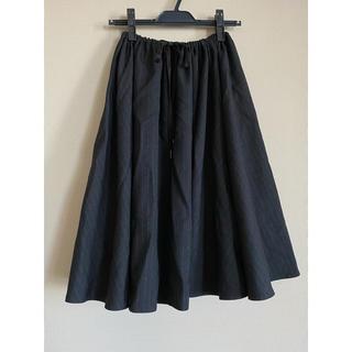 ルグラジック(LE GLAZIK)のBshop購入Le glazikウールスカート(ひざ丈スカート)