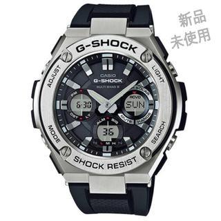 ジーショック(G-SHOCK)のG-SHOCK GST-W110-1AJF 腕時計 国内正規品(腕時計(デジタル))