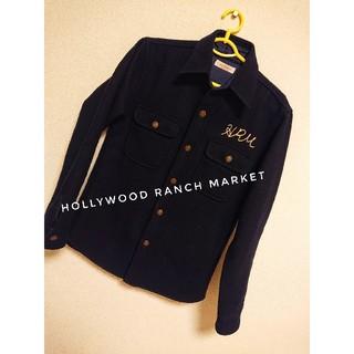 ハリウッドランチマーケット(HOLLYWOOD RANCH MARKET)のHOLLYWOOD RANCH MARKET☆cpoジャケット(その他)