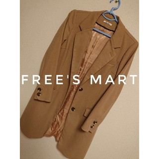 フリーズマート(FREE'S MART)のフリーズマート☆チェスターコート(チェスターコート)