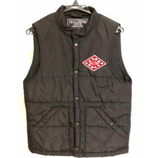 NEIGHBORHOOD - CHALLENGER RACING VEST 2015AW