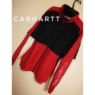 カーハート(carhartt)のCarhartt☆カーハート☆TERRACE JACKET☆ナイロンジャケット(ナイロンジャケット)