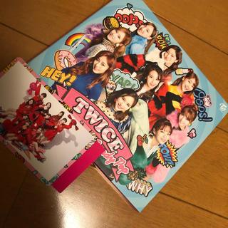 ウェストトゥワイス(Waste(twice))のCandy Pop (初回限定盤B) TWICE(K-POP/アジア)