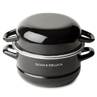 ディーンアンドデルーカ(DEAN & DELUCA)のDEAN&DELUCAキャセロール鍋 鍋 ディーン&デルーカ キャンプ(鍋/フライパン)