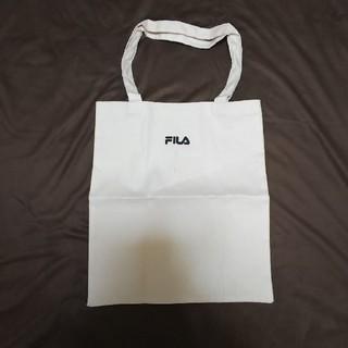 フィラ(FILA)のFILAトートバッグ(トートバッグ)