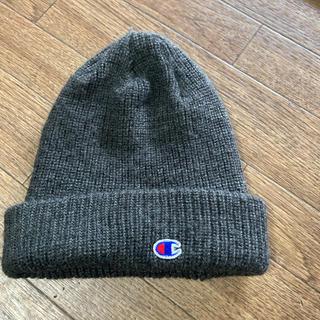 チャンピオン(Champion)のニット帽 (ニット帽/ビーニー)