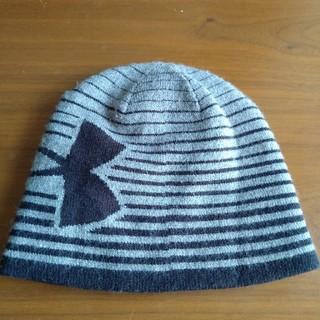 アンダーアーマー(UNDER ARMOUR)のアンダーアーマー ジュニア ニット帽 (帽子)