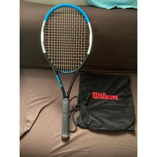 wilson - Wilson ULTRA TOUR 95JP CV V3.0