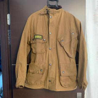 バブアーインターナショナル☆barbour☆オイルジャケット