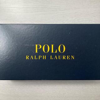 ポロラルフローレン(POLO RALPH LAUREN)のpolo Ralph Lauren長財布(長財布)