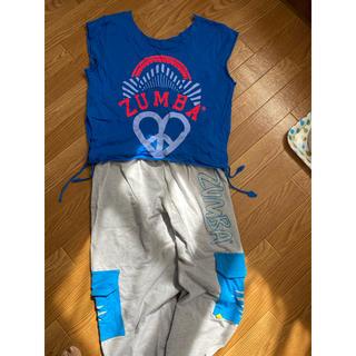 ズンバ(Zumba)のZUMBA Tシャツ カスタマイズ(Tシャツ/カットソー(半袖/袖なし))
