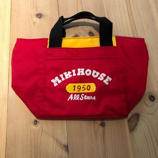ミキハウス(mikihouse)のミキハウス トートバッグ(トートバッグ)