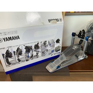 ヤマハ(ヤマハ)の【ほぼ新品】YAMAHA FP9D ダイレクトペダル(ペダル)