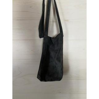 エンダースキーマ(Hender Scheme)のhender scheme shoulder bag(ショルダーバッグ)