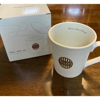 タリーズコーヒー(TULLY'S COFFEE)のタリーズコーヒー マグカップ(グラス/カップ)