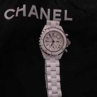 CHANEL腕時計(腕時計)
