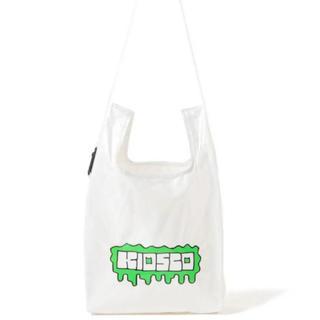 ビームス(BEAMS)のKIOSCO × BEAMS T サコッシュ キオスコ ビームス バッグ(ショルダーバッグ)