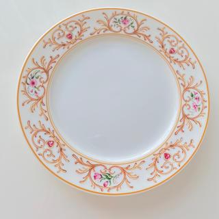 クリスチャンディオール(Christian Dior)の【 レア 】ディオール バロッコ デザート皿 dior barocco (食器)