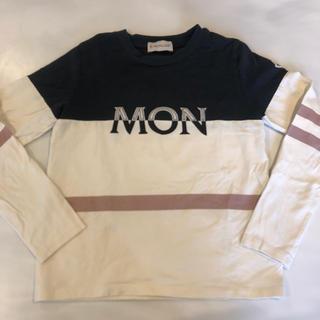 モンクレール(MONCLER)のモンクレール ⏫ロンT⏫(Tシャツ/カットソー)